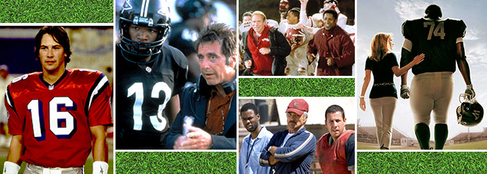 29 Essential Football Movies