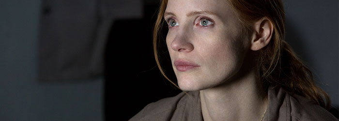 All Jessica Chastain Movies Ranked By Tomatometer Rotten