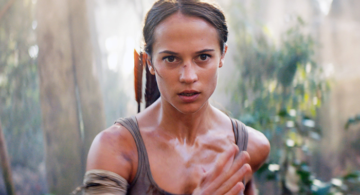 Tomb Raider 2 Officially Set For 2021 And More Movie News