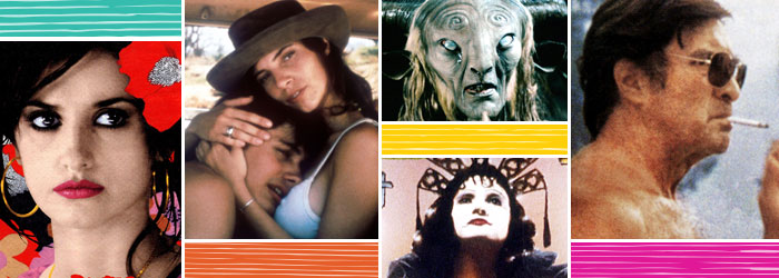 The 110 Essential Spanish Language Movies The Best Spanish Movies Latinx Movies And More Rotten Tomatoes Movie And Tv News