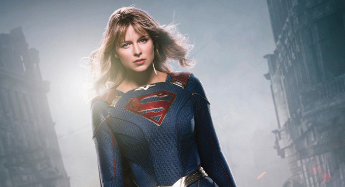 Supergirl -- Image Number: CW_Supergirl_S5_First_Look.jpg -- Pictured: Melissa Benoist as Kara/Supergirl -- Photo: Katie Yu/The CW -- © 2019 The CW Network, LLC. All Rights Reserved.