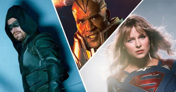 What the 'Crisis on Infinite Earths' Means for the Arrowverse