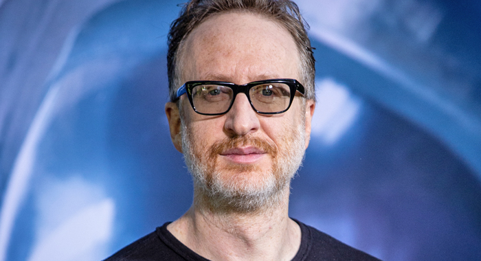 James Gray's Five Favorite Films