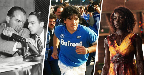 The Indie Fresh List: Three Fascinating Documentaries Dive into Sports, Politics, and Survival