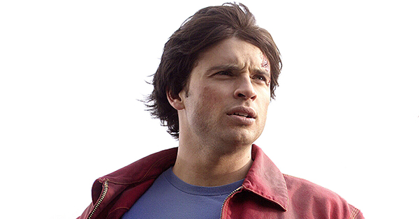 <em>Smallville</em> Superman Tom Welling Joins CW&#8217;s Arrowverse Crossover
