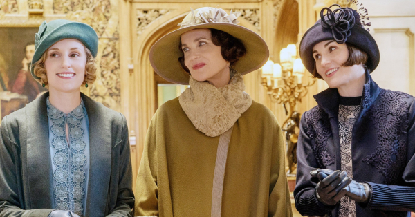 Weekend Box Office Results: <em>Downton Abbey</em>&#8216;s Staggering $31 Million Victory