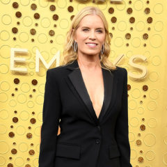 LOS ANGELES, CALIFORNIA - SEPTEMBER 22: Kim Dickens attends the 71st Emmy Awards at Microsoft Theater on September 22, 2019 in Los Angeles, California. (Photo by Steve Granitz/WireImage)