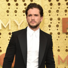 LOS ANGELES, CALIFORNIA - SEPTEMBER 22: Kit Harington attends the 71st Emmy Awards at Microsoft Theater on September 22, 2019 in Los Angeles, California. (Photo by John Shearer/Getty Images)