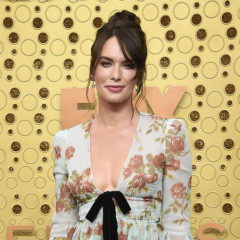 LOS ANGELES, CALIFORNIA - SEPTEMBER 22: Lena Headey attends the 71st Emmy Awards at Microsoft Theater on September 22, 2019 in Los Angeles, California. (Photo by Frazer Harrison/Getty Images)