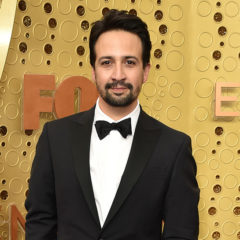 LOS ANGELES, CALIFORNIA - SEPTEMBER 22: Lin-Manuel Miranda attends the 71st Emmy Awards at Microsoft Theater on September 22, 2019 in Los Angeles, California. (Photo by John Shearer/Getty Images)