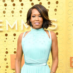 LOS ANGELES, CALIFORNIA - SEPTEMBER 22: Regina King attends the 71st Emmy Awards at Microsoft Theater on September 22, 2019 in Los Angeles, California. (Photo by Steve Granitz/WireImage)