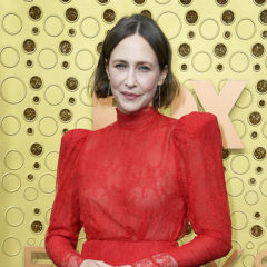 LOS ANGELES, CALIFORNIA - SEPTEMBER 22: Vera Farmiga attends the 71st Emmy Awards at Microsoft Theater on September 22, 2019 in Los Angeles, California. (Photo by Frazer Harrison/Getty Images)