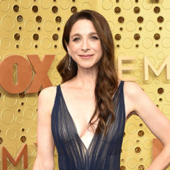 LOS ANGELES, CALIFORNIA - SEPTEMBER 22: Marin Hinkle attends the 71st Emmy Awards at Microsoft Theater on September 22, 2019 in Los Angeles, California. (Photo by John Shearer/Getty Images)