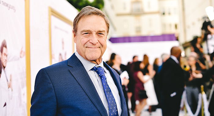 "HOLLYWOOD, CALIFORNIA - JULY 25: (EDITORS NOTE: Image has been edited using digital filters) John Goodman attends the Los Angeles premiere of New HBO Series ""The Righteous Gemstones"" at Paramount Studios on July 25, 2019 in Hollywood, California. (Photo by Matt Winkelmeyer/Getty Images)"