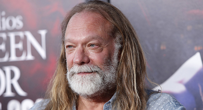 Greg Nicotero at arrivals for Opening Night Of Universal Studios' HALLOWEEN HORROR NIGHTS, Universal Studios Hollywood, Universal City, CA September 12, 2019. Photo By: Priscilla Grant/Everett Collection