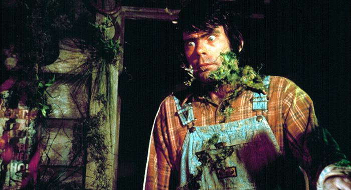 CREEPSHOW, Stephen King, 1982, (c) Warner Brothers/courtesy Everett Collection