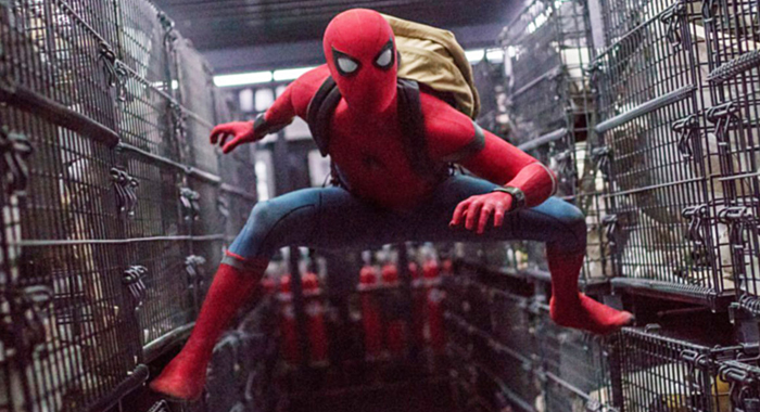 Spider-Man Will Stay in the MCU... For Now, And More Movie News
