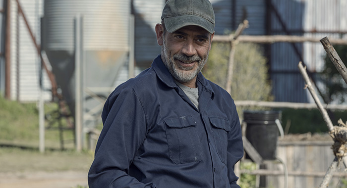 The Walking Dead _ Season 10, Episode 1 - Photo Credit: Jackson Lee Davis/AMC