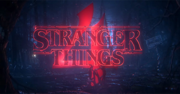 Everything We Know About <em>Stranger Things</em> Season 4