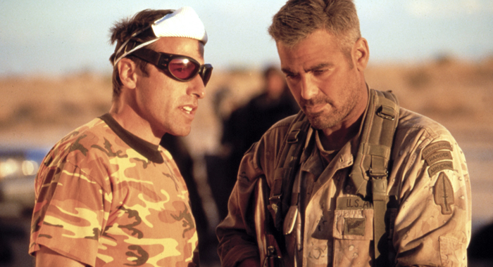5 Reasons Why Three Kings Is the Best War Satire of the Last 20 Years