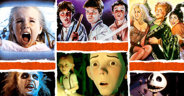 36 Essential Kids Halloween Movies Rotten Tomatoes Movie And Tv News