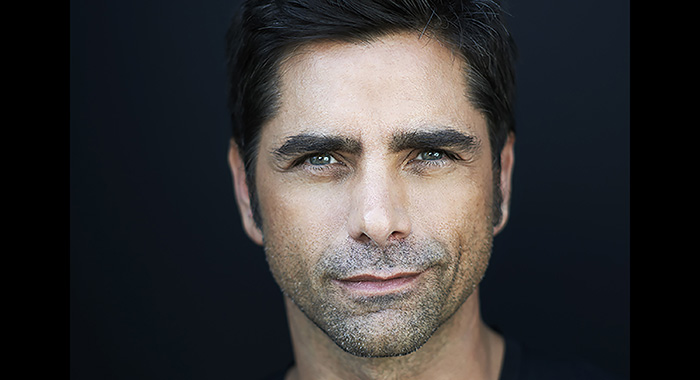 John Stamos headshot (Courtesy of Disney+)