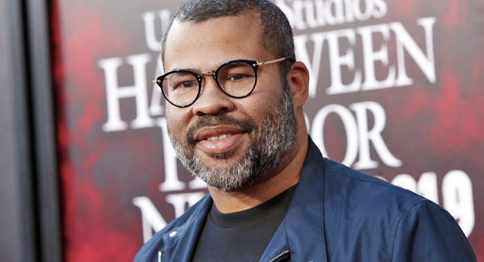 Jordan Peele Signs Exclusive Deal with Universal, And More Movie News