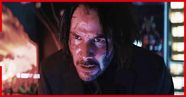 A <em>John Wick</em> Spinoff is in the Works, And More Movie News