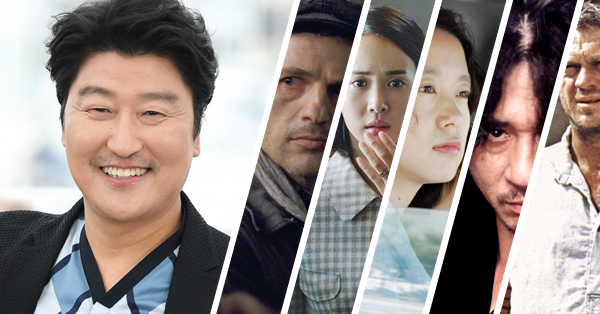 <em>Parasite</em> Star Song Kang-ho&#8217;s Five Favorite Films