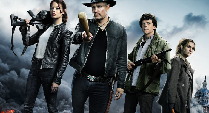 Zombieland Double Tap (Columbia Pictures)