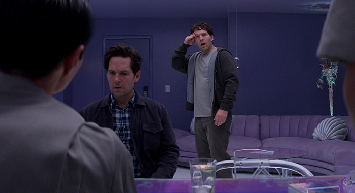 Paul Rudd Finds Working With Himself Exhausting in Living With Yourself