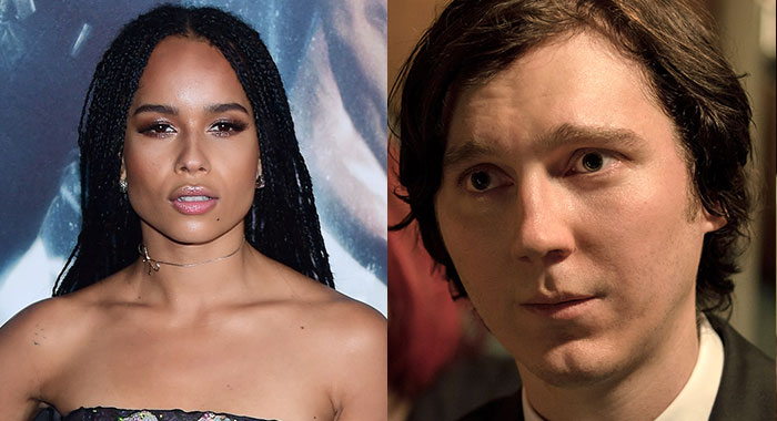 The Batman Adds Zoe Kravitz (Catwoman) With Paul Dano (The Riddler), And More Movie News
