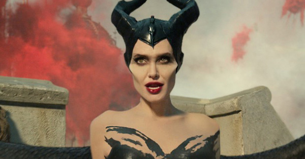 Weekend Box Office Results: <em>Maleficent</em> Knocks Out <em>Joker</em> With $36 Million