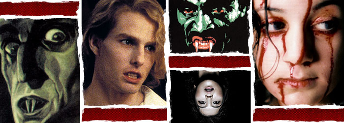 The 80 Essential Vampire Movies To Watch Right Now