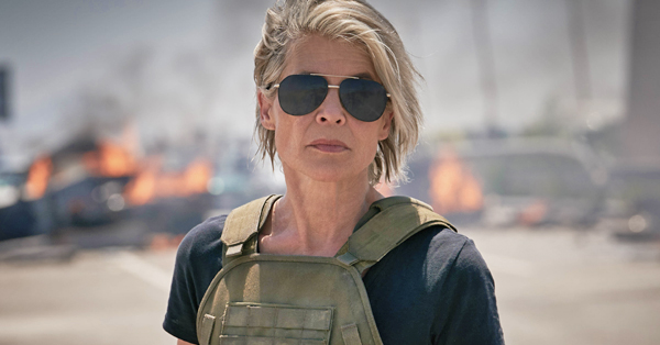 <em>Terminator: Dark Fate</em> First Reviews: Linda Hamilton Rules a Mixed Bag of Familiar Franchise Nostalgia