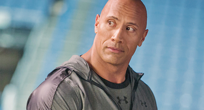 Dwayne Johnson S Black Adam Is Finally Getting Made And