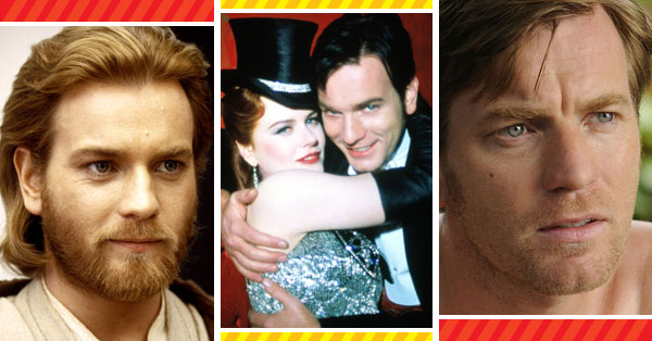 All Ewan Mcgregor Movies Ranked By Tomatometer Rotten Tomatoes Movie And Tv News