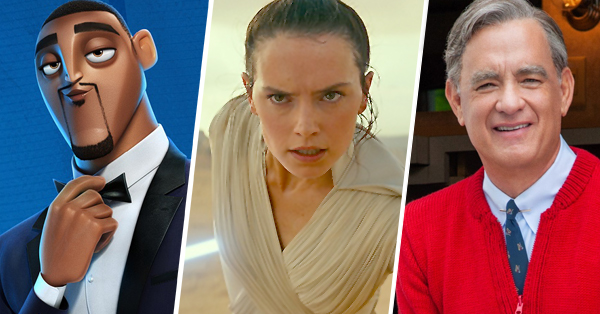 Can Anyone Beat <em>Star Wars</em> at the Holiday Box Office?
