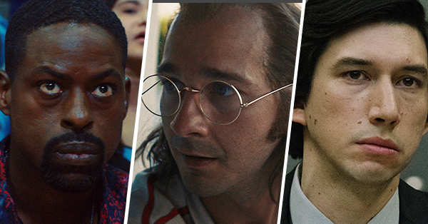 The Indie Fresh List: Adam Driver, Sterling K. Brown, and Two Pop Culture Documentaries Lead the Way