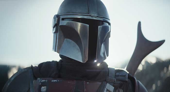 The Mandalorian season 2: Jon Favreau shares the first shot from set