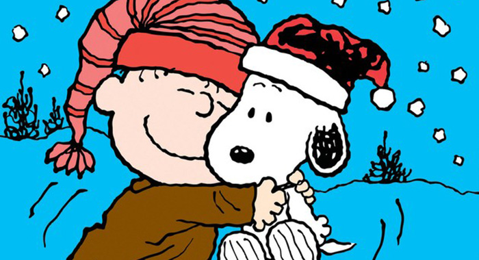 I WANT A DOG FOR CHRISTMAS, CHARLIE BROWN (Warner Home Video)
