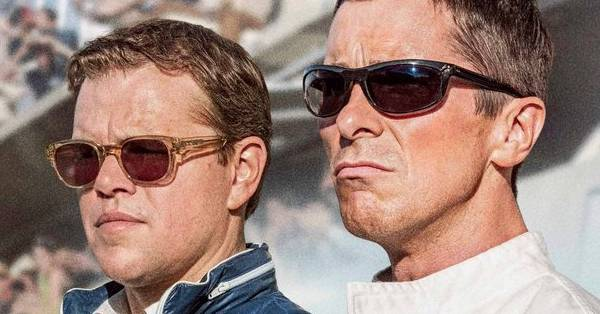 Weekend Box Office Results: <em>Ford v Ferrari</em> Outruns Competition With $31 Million