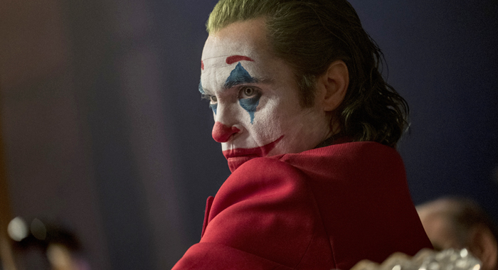 Joker Sequel May Be in the Works, And More Movie News
