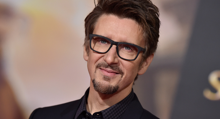 director Scott Derrickson (Axelle/Bauer-Griffin/Getty Images)