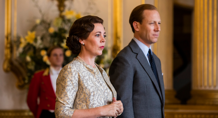 The Crown Season 3 (Netflix)