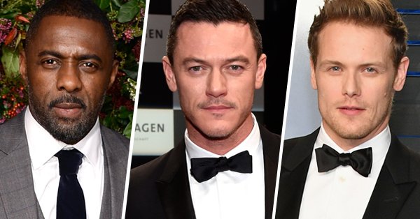 Who Should Be the Next James Bond? Vote in Our Poll Now!