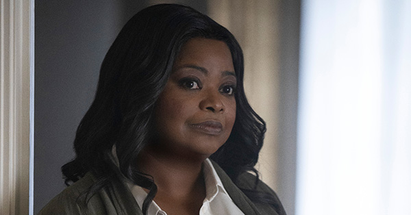 <em>Truth Be Told</em> Stars Octavia Spencer and Aaron Paul Examine Our True-Crime Obsession