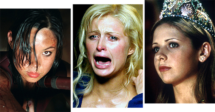 16 Awesome Horror Sidekicks: A Tribute to Our Favorite Not-So-Final Girls