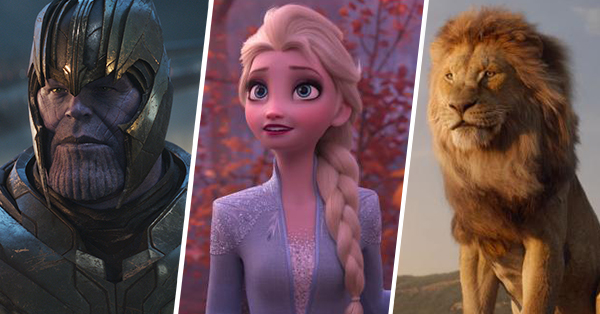 Weekend Box Office Results: <em>Frozen</em>&#8216;s $34.67 Million Pushes Disney to Record $10 Billion Year