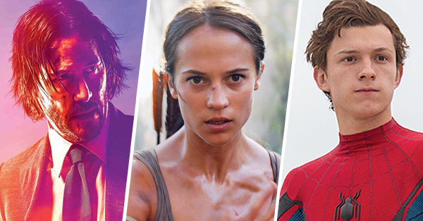 The 48 Most Anticipated Movies of 2021